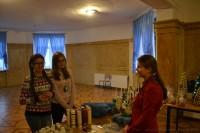 Pierwszy Świąteczny Kiermasz - 2016.12.18