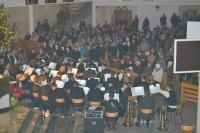 Koncert kolędowo-noworoczny - 2017.01.07