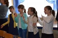 Rejonowy Dzień Wspólnoty Dzieci Maryi - 2017.11.18