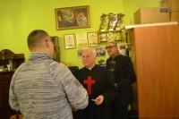 Spotkanie Wigilijne dla osób chorych i samotnych - 2017.12.20