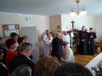 Prymicje Ojca Adama Markowskiego